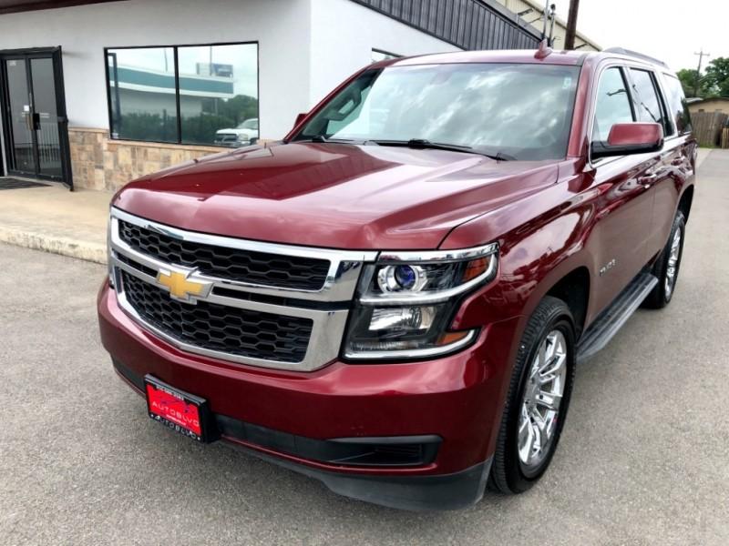 Chevrolet Tahoe 2016 price $29,997