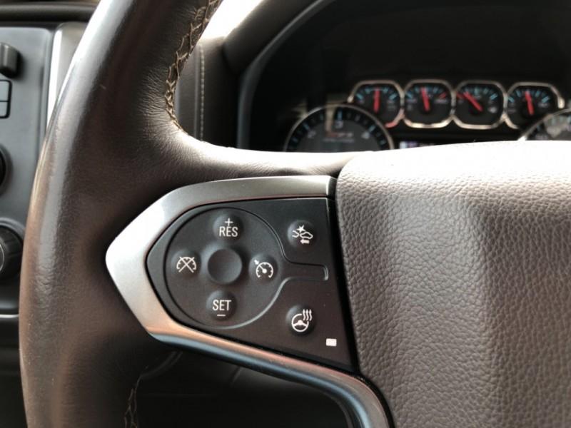 Chevrolet Silverado 2500HD 2015 price $29,997
