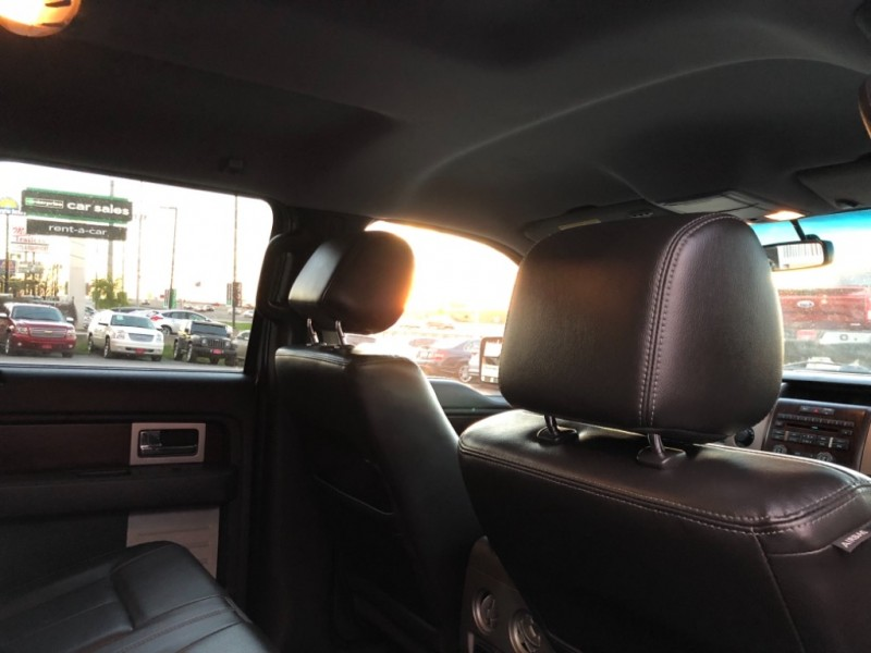Ford F-150 2012 price $21,997