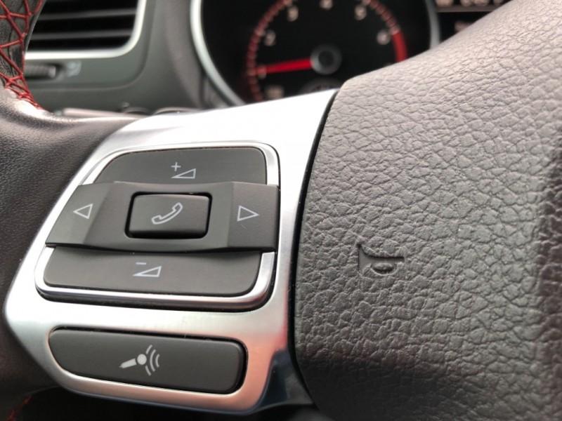 Volkswagen GTI 2011 price $8,997