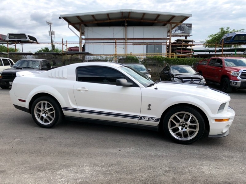 Ford Mustang 2007 price $22,997