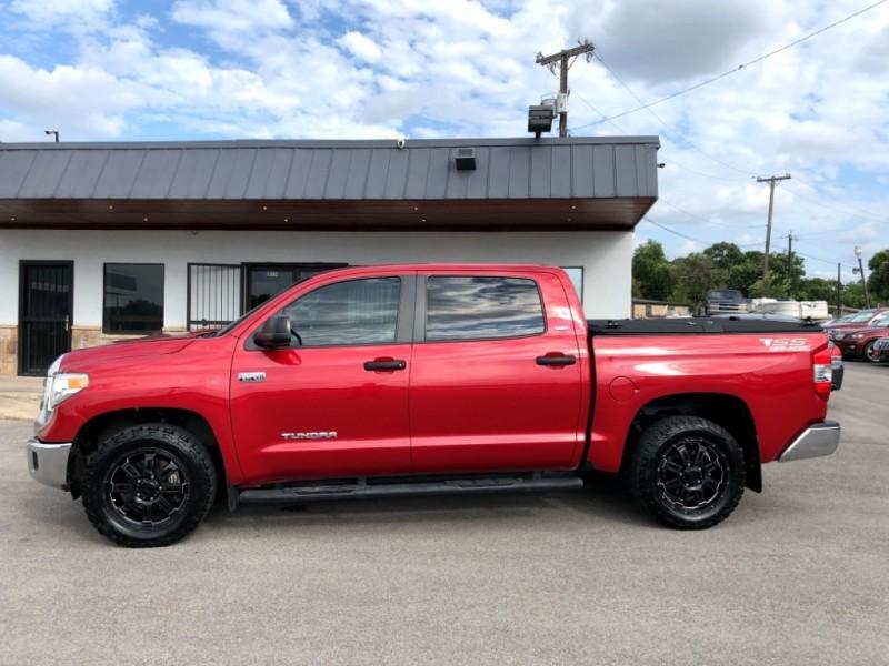 Toyota Tundra 4WD Truck 2014 price $25,888