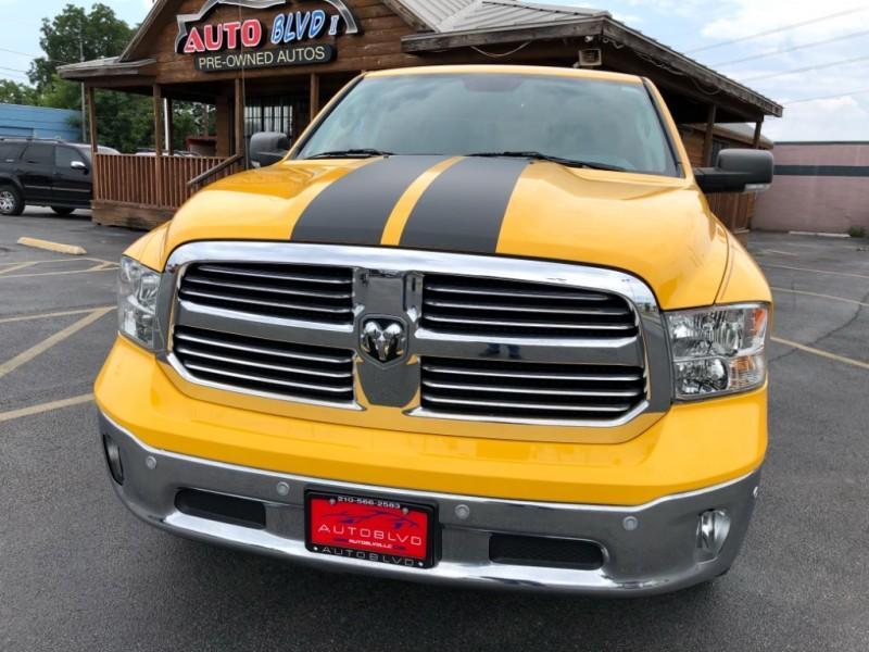 RAM 1500 2016 price $27,500