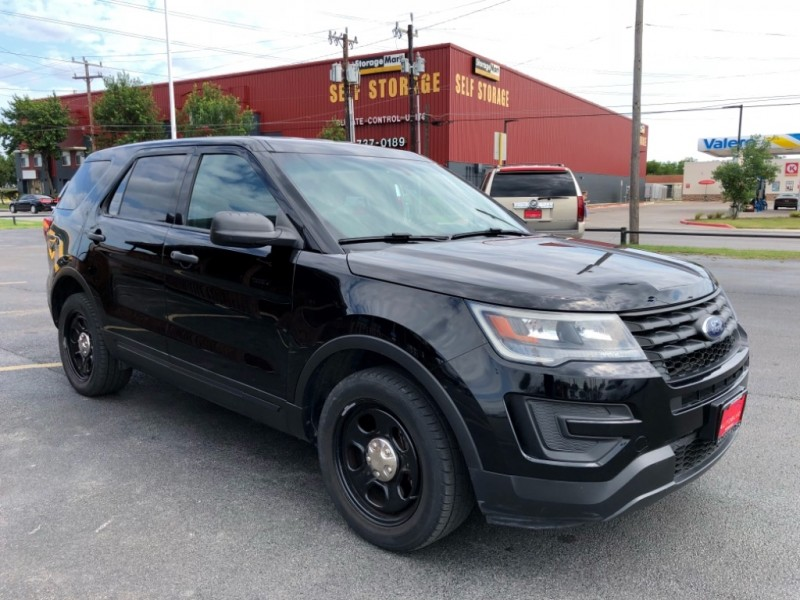 Ford Utility Police Interceptor 2016 price $0