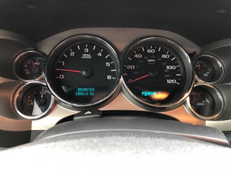 Chevrolet Silverado 2500HD 2007 price $12,997