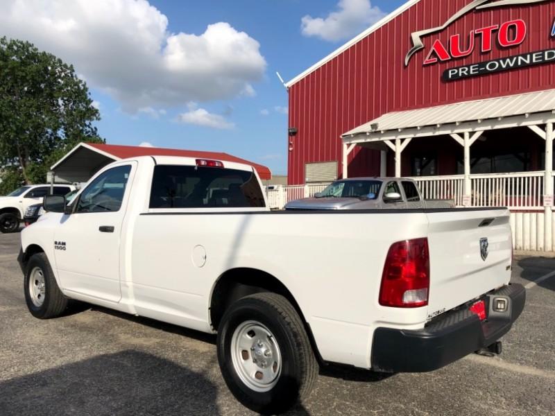 RAM 1500 2015 price $12,997
