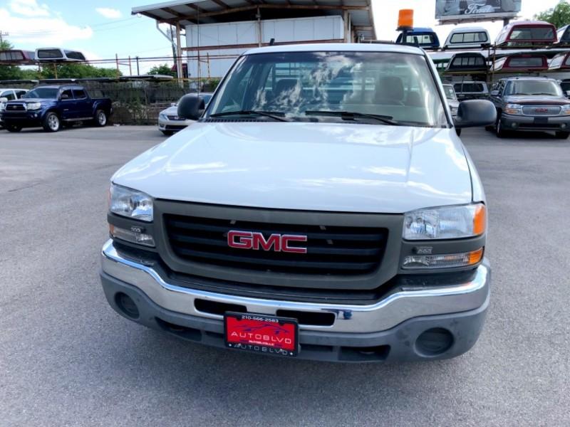 GMC Sierra 1500 Classic 2007 price $5,900
