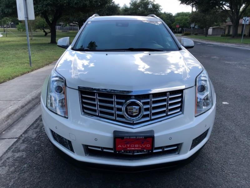 Cadillac SRX 2013 price $14,777