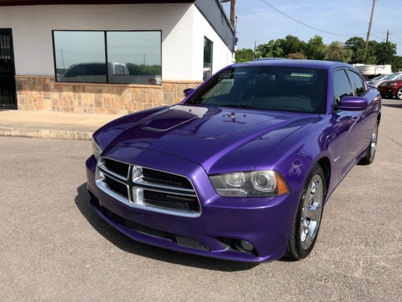 Dodge Charger 2014 price $17,997