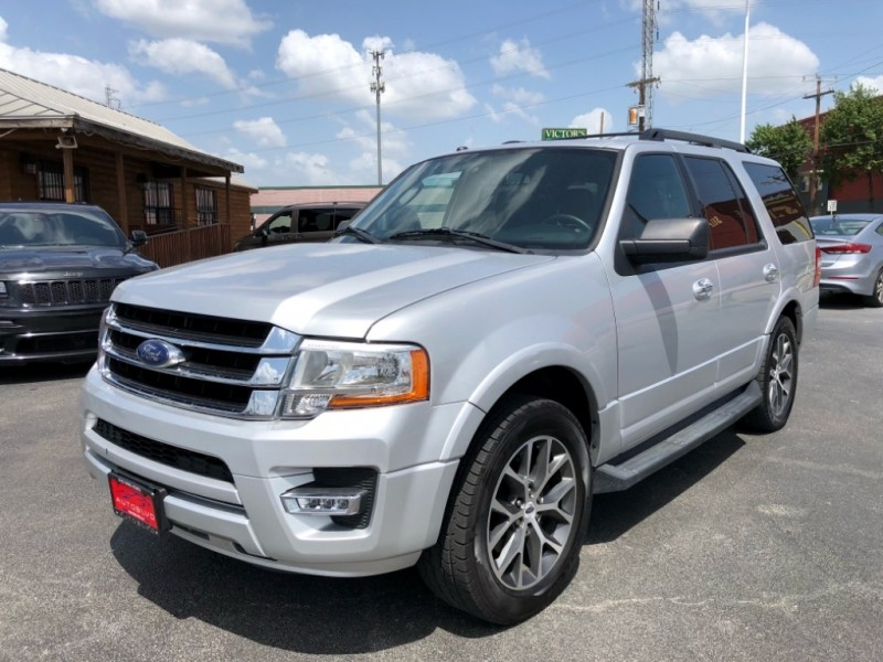 Ford Expedition 2015 price $20,477