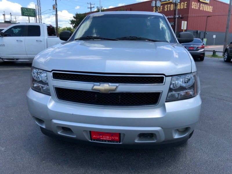 Chevrolet Tahoe 2010 price $14,997