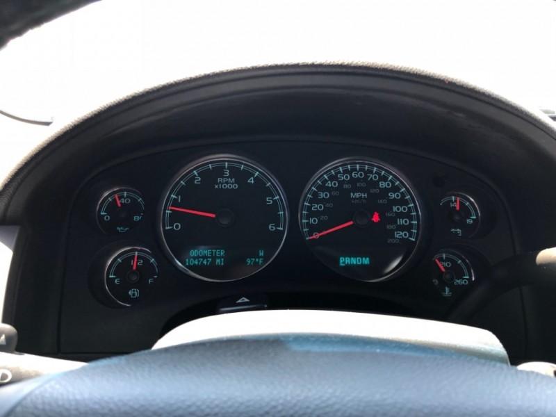 Chevrolet Tahoe 2010 price $14,997