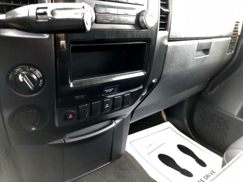 Nissan Titan 2013 price $15,500