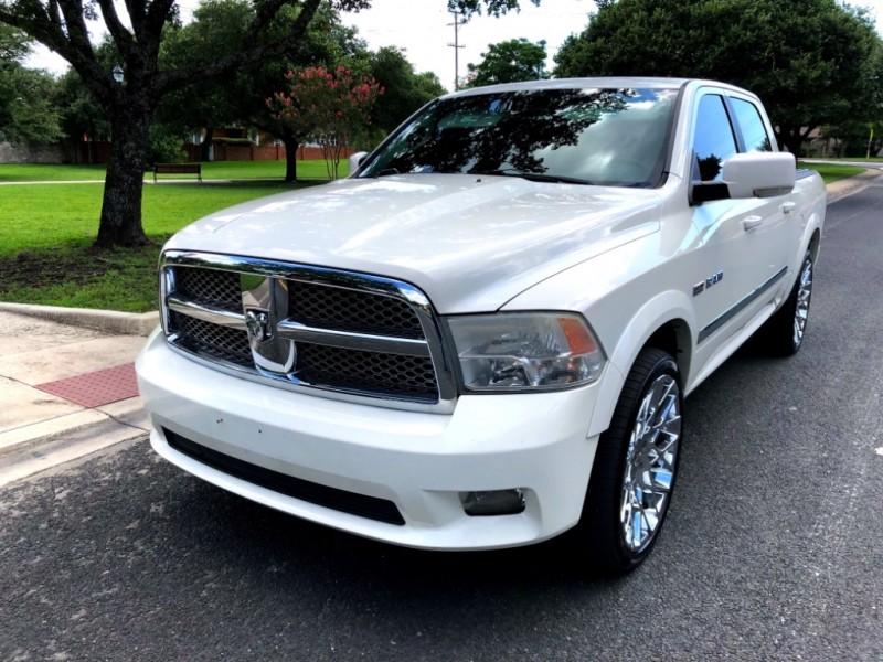 Dodge Ram 1500 2009 price $15,377