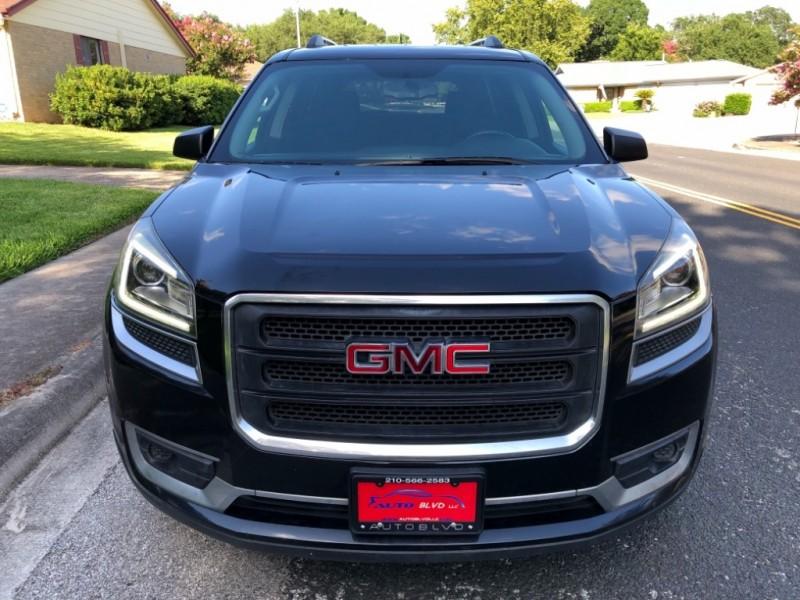 GMC Acadia 2014 price $12,477