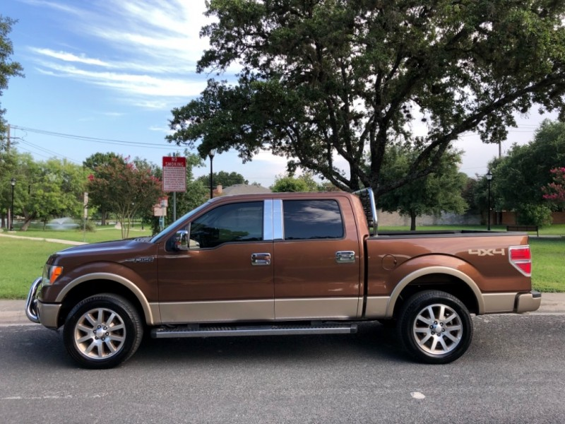 Ford F-150 2011 price $20,997