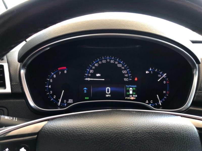 Cadillac SRX 2014 price $16,997