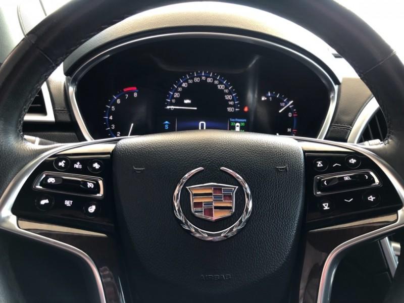 Cadillac SRX 2014 price $16,500