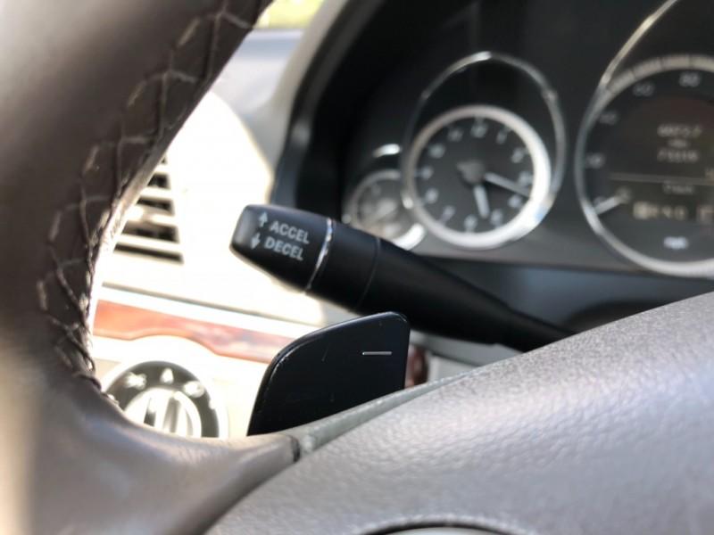 Mercedes-Benz E-Class 2011 price $17,997