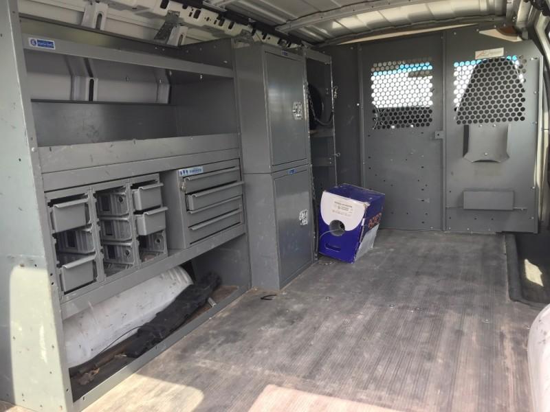 Chevrolet Express Cargo Van 2008 price $10,997