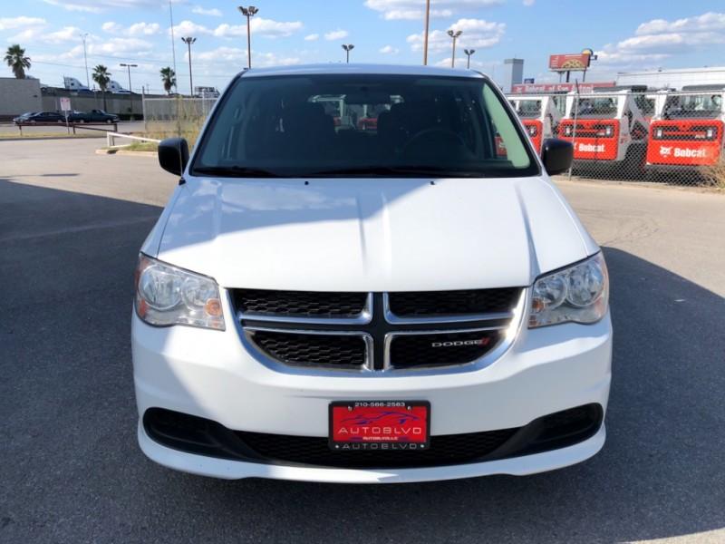 Dodge Grand Caravan 2016 price $10,997