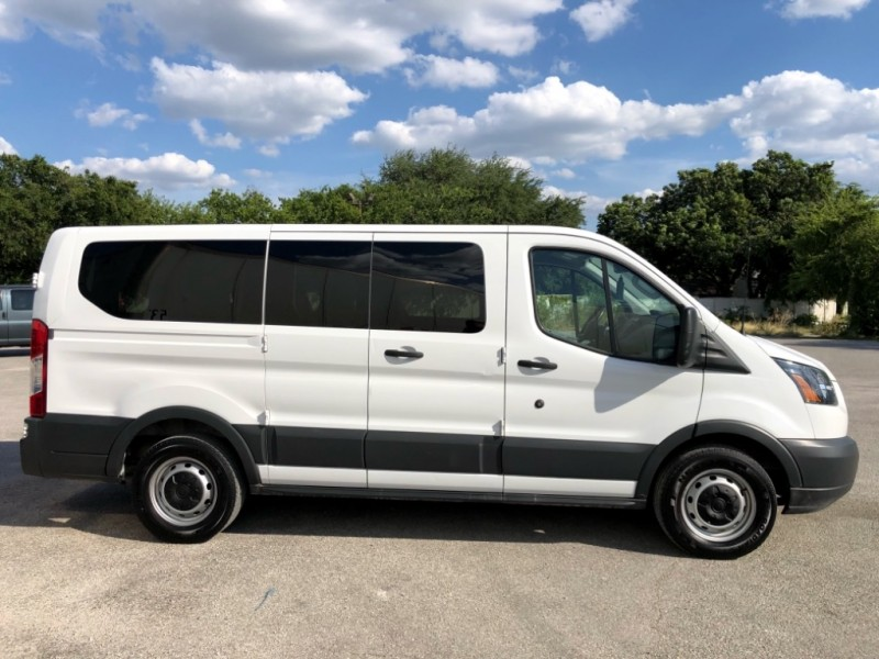 Ford Transit Wagon 2016 price $16,997