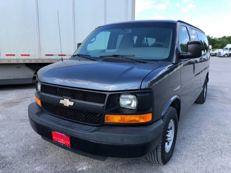 Chevrolet Express Passenger 2014 price $17,500