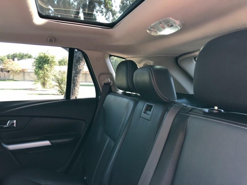 Ford Edge 2011 price $0