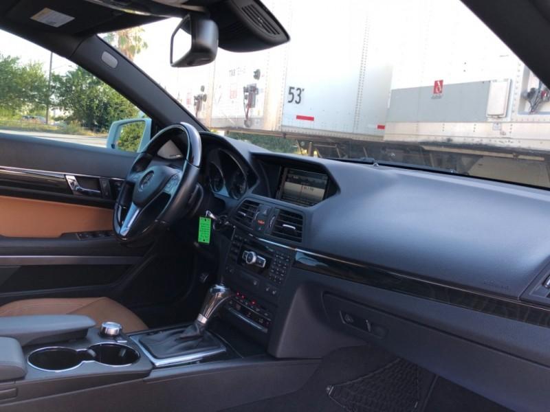 Mercedes-Benz E-Class 2013 price $16,997