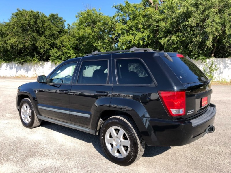 Jeep Grand Cherokee 2009 price $0