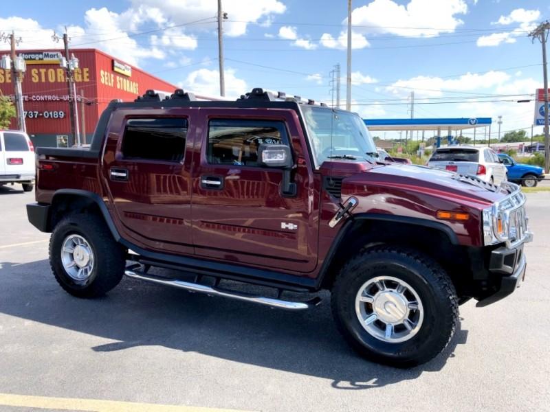 Hummer H2 2007 price $0