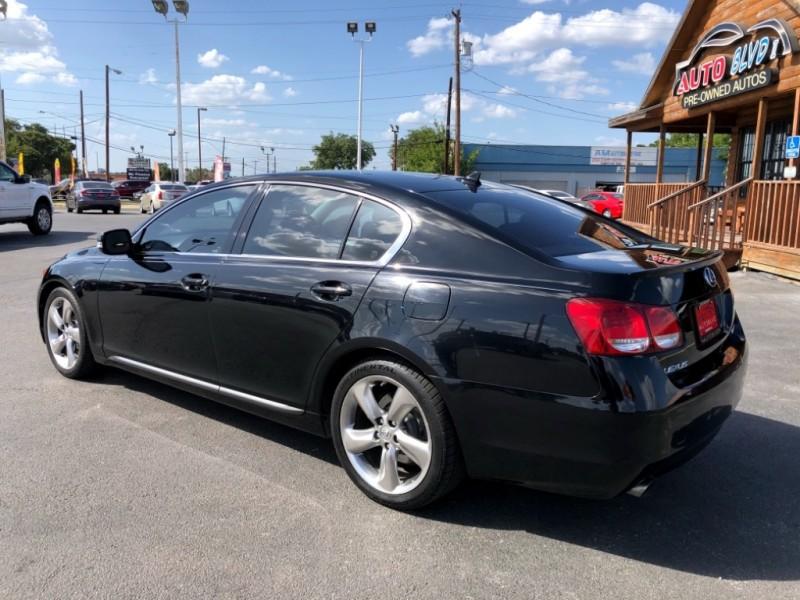 Lexus GS 350 2010 price $11,997
