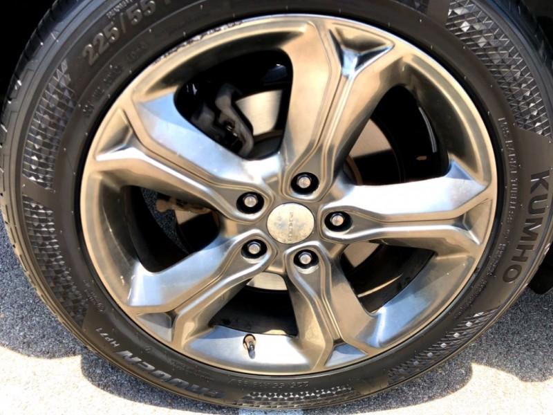 Dodge Journey 2015 price $15,477