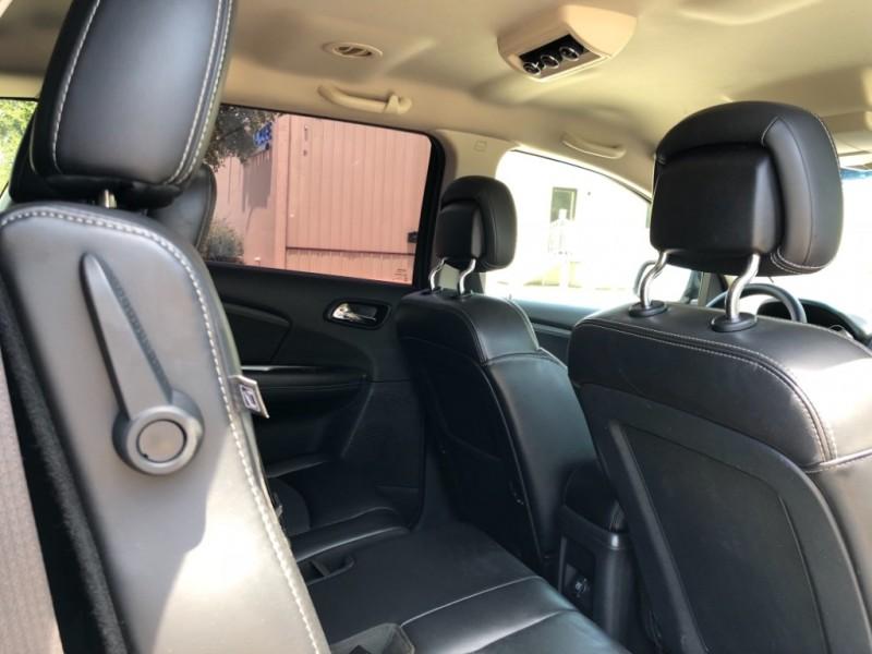 Dodge Journey 2015 price $14,997
