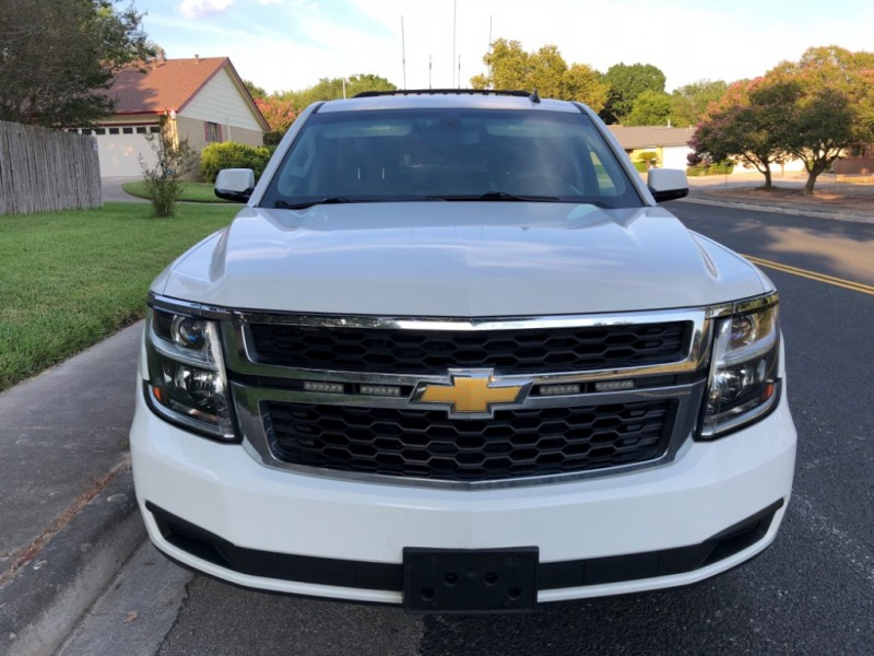 Chevrolet Tahoe 2015 price $23,997