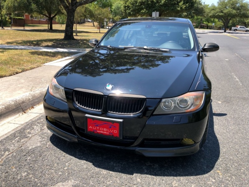 BMW 3-Series 2008 price $8,900