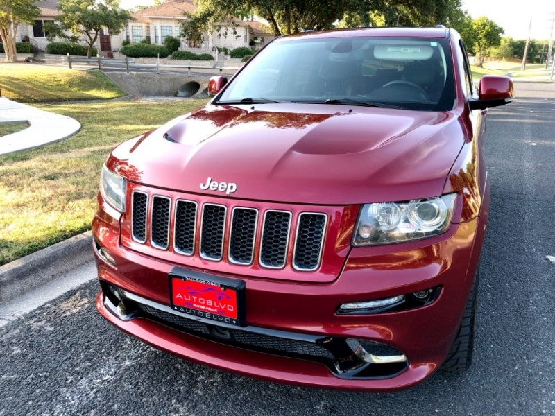 Jeep Grand Cherokee 2012 price $30,400