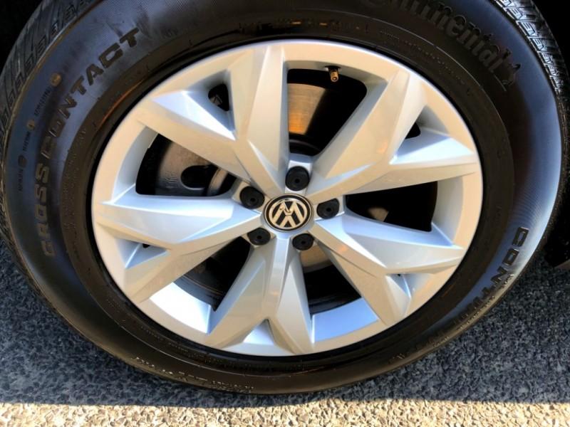 Volkswagen Atlas 2018 price $26,997