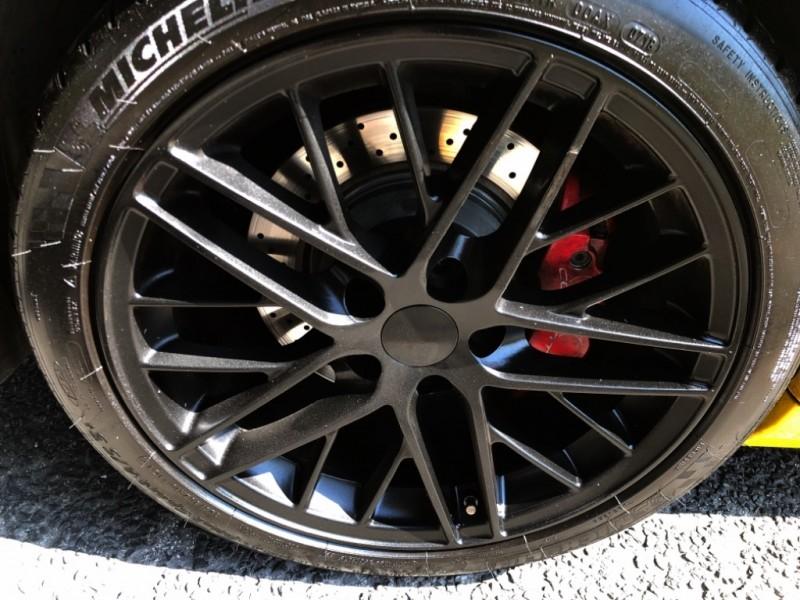 Chevrolet Corvette 2009 price $31,499