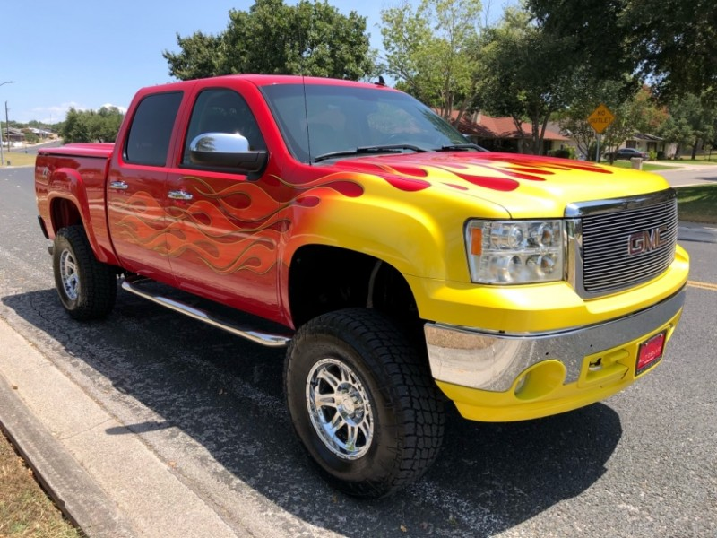 GMC Sierra 1500 2009 price $15,997