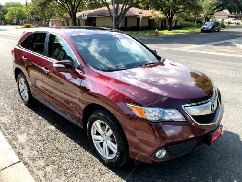 Acura RDX 2014 price $13,888