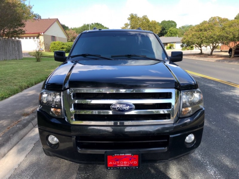 Ford Expedition 2012 price $14,997