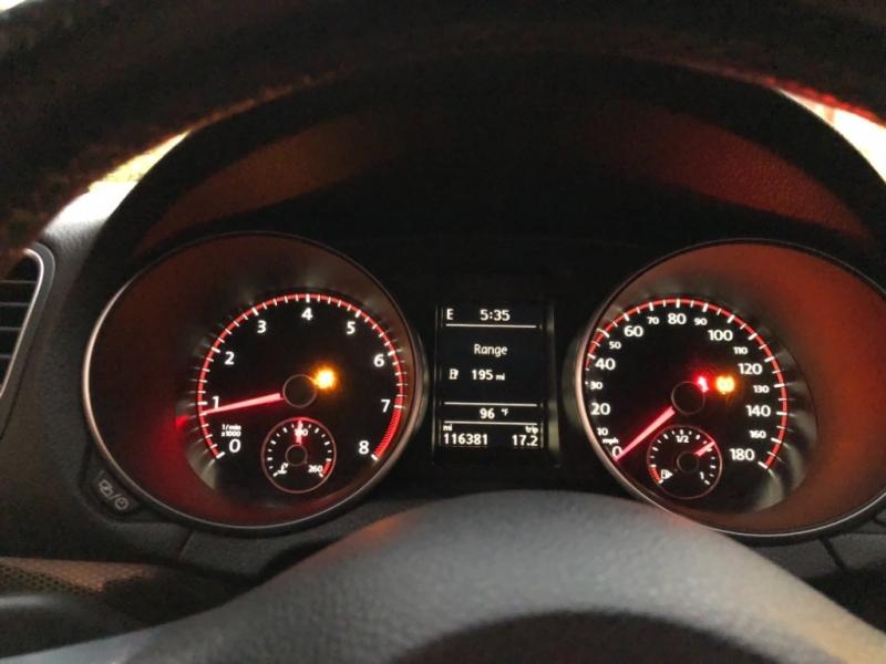 Volkswagen GTI 2013 price $11,888