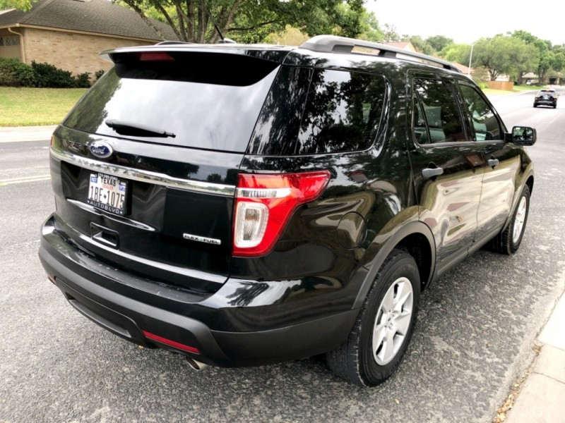 Ford Explorer 2013 price $14,997