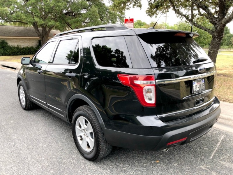 Ford Explorer 2013 price $14,300