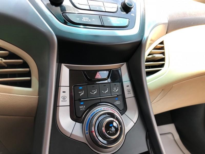 Hyundai Elantra 2013 price $7,900