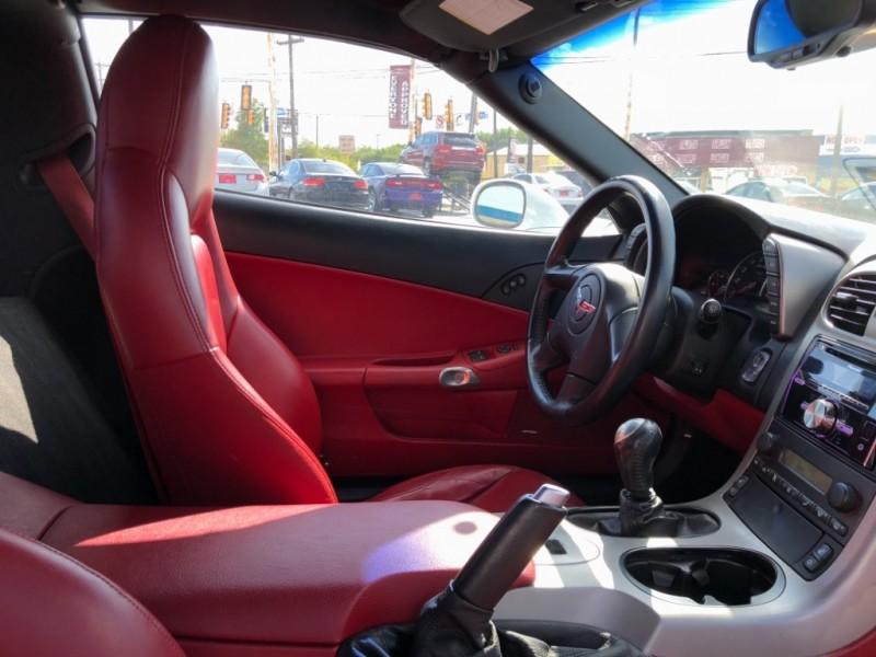 Chevrolet Corvette 2005 price $0