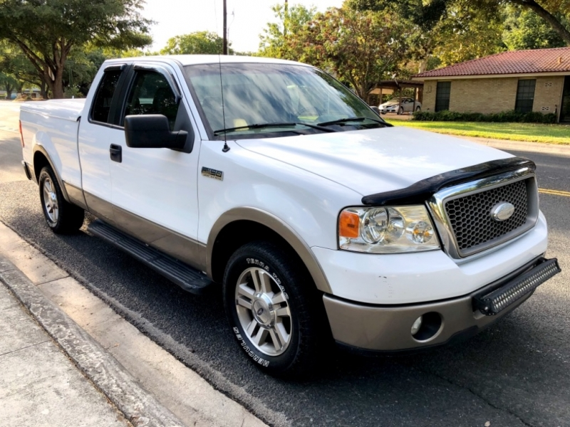 Ford F-150 2006 price $10,477