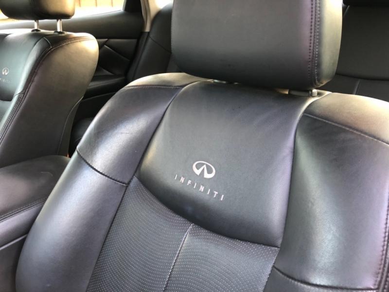 Infiniti M37 2011 price $0