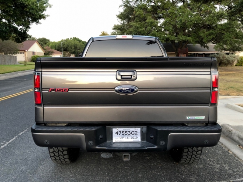 Ford F-150 2014 price $21,888